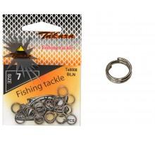 Заводные кольца ТА6008-7 (10шт)