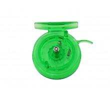 Катушка проводочная   5601 зеленая