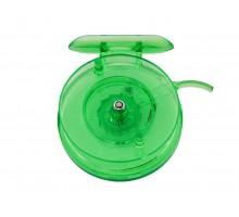 Катушка проводочная   5801 зеленая