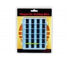Коробка L014A (магнит большая)